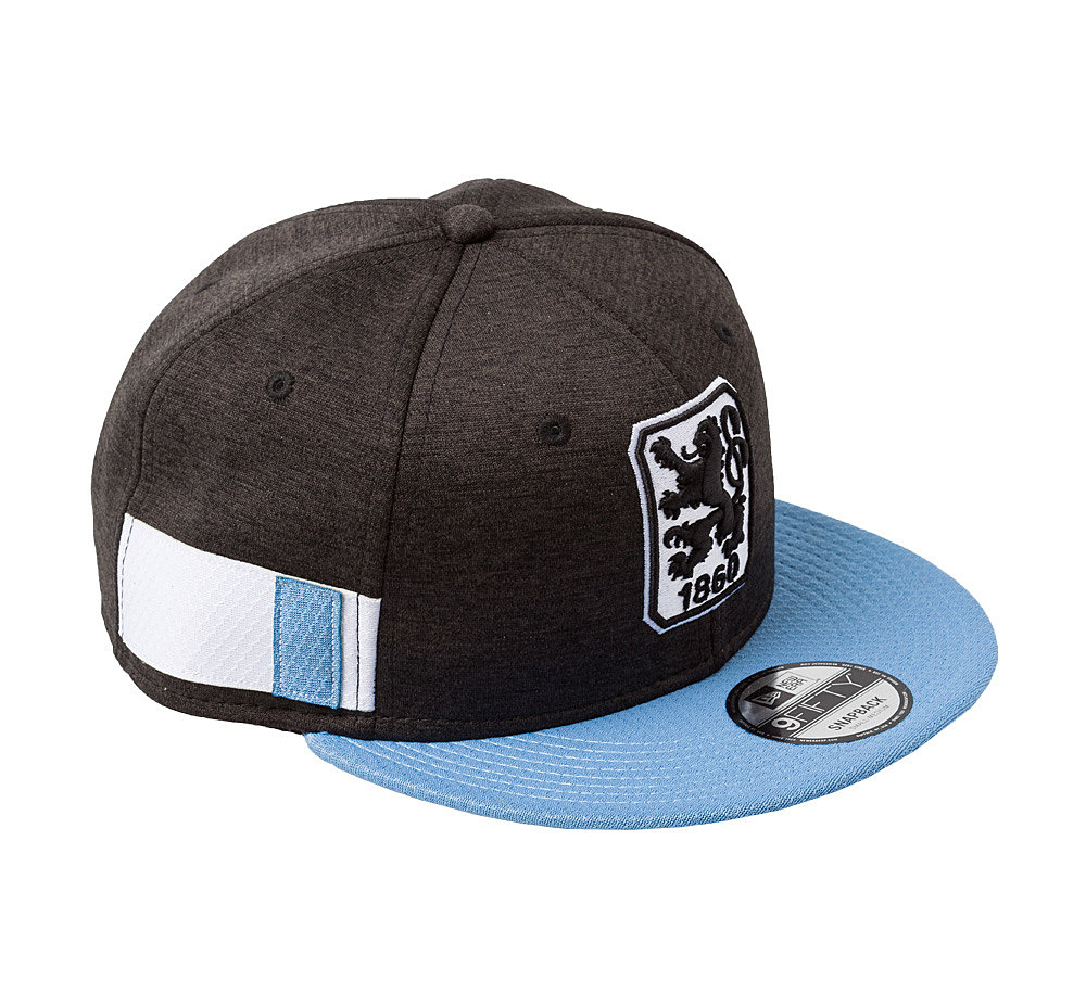 Cap 9fifty Jersey Bild 2