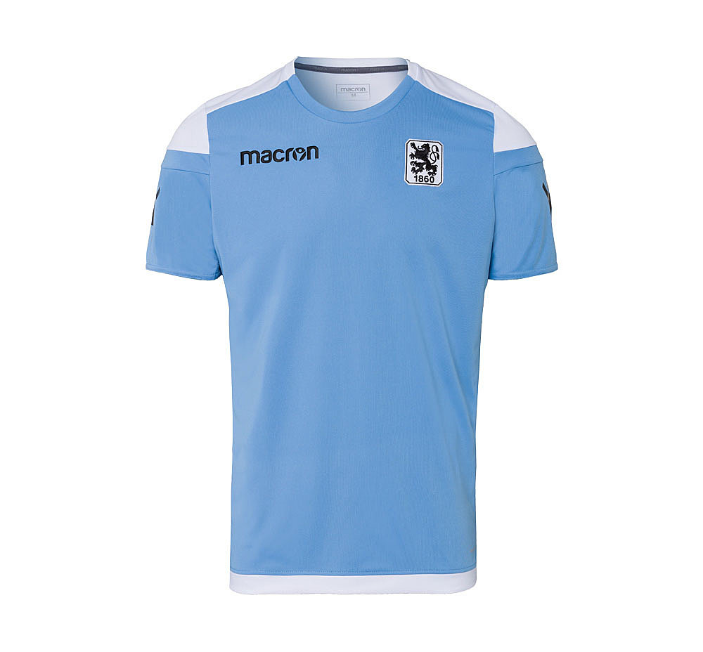 macron Trainingsshirt