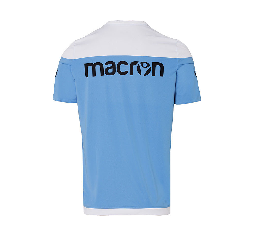 macron Trainingsshirt Bild 2