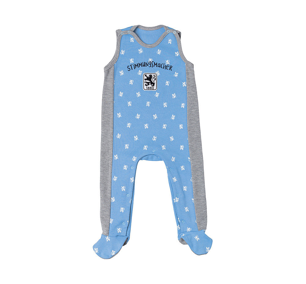 89a4a1ccc383b6 Baby Textilkollektionen Shop - TSV 1860 Fanshop