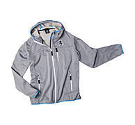 Technical Fleece Jacke
