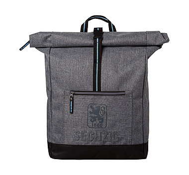 Rucksack Style Roll-Top