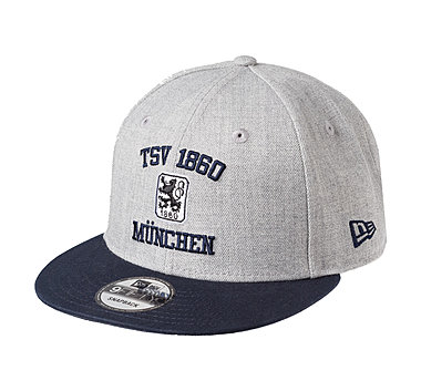 Cap 9fifty Logo