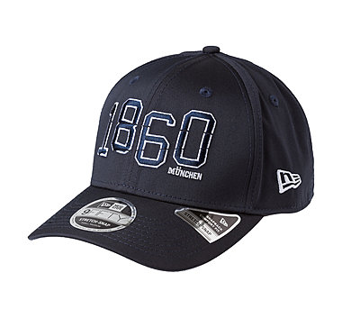 Cap 9fifty 1860 Stretch-Snap marine