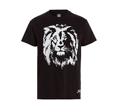 Kinder T-Shirt Lion