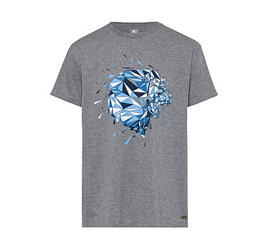 T-Shirt Polygon