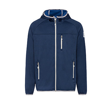 TSV Nevio Technical Fleece