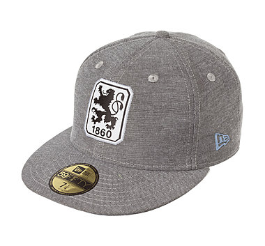 Cap 59fifty Stripes